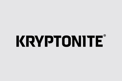 View All Kryptonite Products
