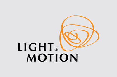 View All Light & Motion Products