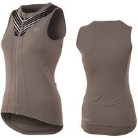 Pearl Izumi Women's, Select Pursuit SL Jersey, Smoked Pearl Whirl