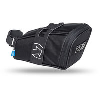 PRO Maxi Pro saddlebag with Velcro strap