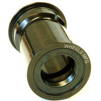 Wheels Manufacturing PressFit 30 Black