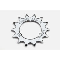 "Brompton ""Sprocket only 3/32"""" 3-spline - 14T (3-spd)"""