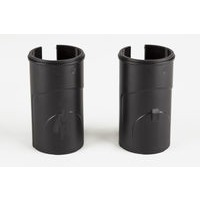 Brompton Seat post sleeve - NOT reamed (Pair)